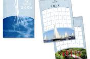 Watermark 2006 Calendar