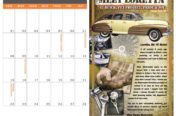 09 calendar