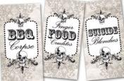 Food Tags