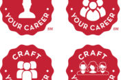 Craft Your Career Icons