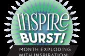 Inspire Burst Logo