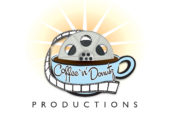 Coffee-N-Donutz Logo