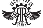 Rogue Raven Farms Logo