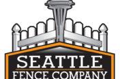 Seattle Fence Co Logo