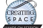 Creating Space Logo