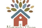 Naturally Clean Logo