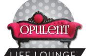 Opulent Life Lounge Logo