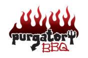 Purgatory BBQ Logo